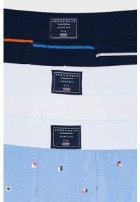 Niebieskie majtki Mayoral