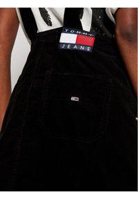 Czarna spódnica mini Tommy Jeans