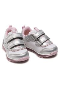 Geox Sneakersy B Todo G. A B1585A 0NF14 C0566 Biały. Kolor: biały #6