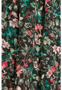 medicine - Medicine - Sukienka Midnight Queen. Długość rękawa: długi rękaw