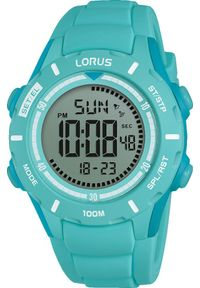 Zegarek Lorus sportowy