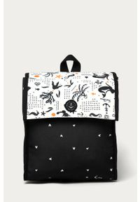 Kremowy plecak Femi Stories