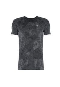 Champion T-Shirt. Materiał: tkanina