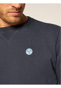Niebieska bluza North Sails #5