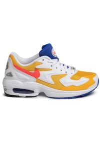 Sneakersy Nike Nike Air Max, z cholewką, na co dzień