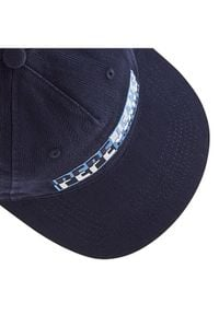 Pepe Jeans Czapka z daszkiem Cargo PM040488 Granatowy. Kolor: niebieski