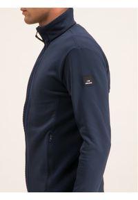 Niebieska bluza Eider