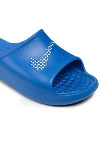 Nike - Klapki NIKE - Victori One Shower Slide CZ5478 401 Game Royal/White/Game Royal. Kolor: niebieski