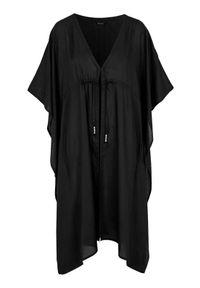 Cellbes Sukienka Czarny female czarny 36/44. Kolor: czarny. Materiał: tkanina. Długość: długie