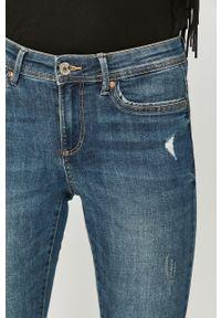 Niebieskie jeansy only #5