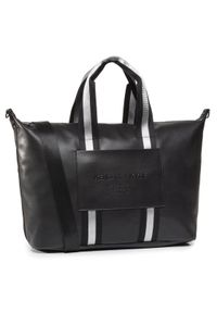 Czarna torebka Kendall + Kylie