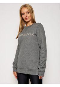 Emporio Armani Underwear Bluza 164262 0A250 06749 Szary Regular Fit. Kolor: szary