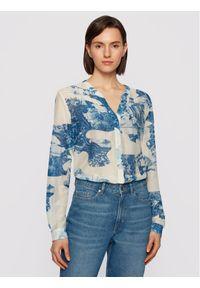 BOSS - Boss Koszula C_Befelize_9 50448832 Niebieski Relaxed Fit. Kolor: niebieski