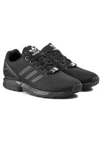Buty sportowe Adidas wąskie, w paski, Adidas ZX