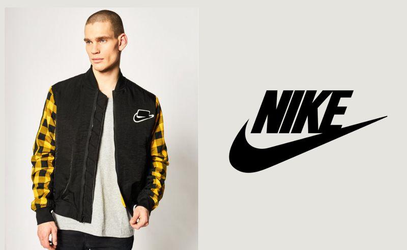 Nike do -55%
