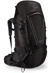 Czarny plecak Lowe Alpine klasyczny