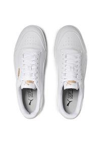 Puma Sneakersy Shuffle 309668 08 Biały. Kolor: biały