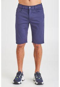 Szorty Trussardi Jeans