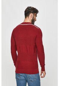 Sweter Pepe Jeans z długim rękawem, długi
