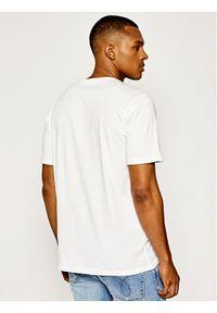 Biały t-shirt Helly Hansen