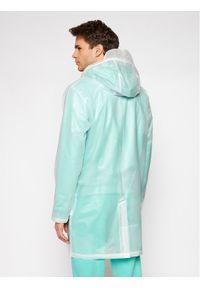 Rains Kurtka przeciwdeszczowa Unisex 1269 Biały Regular Fit. Kolor: biały #8
