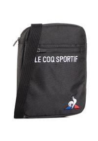 Czarna nerka Le Coq Sportif