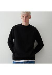 Czarna bluza Reserved #1