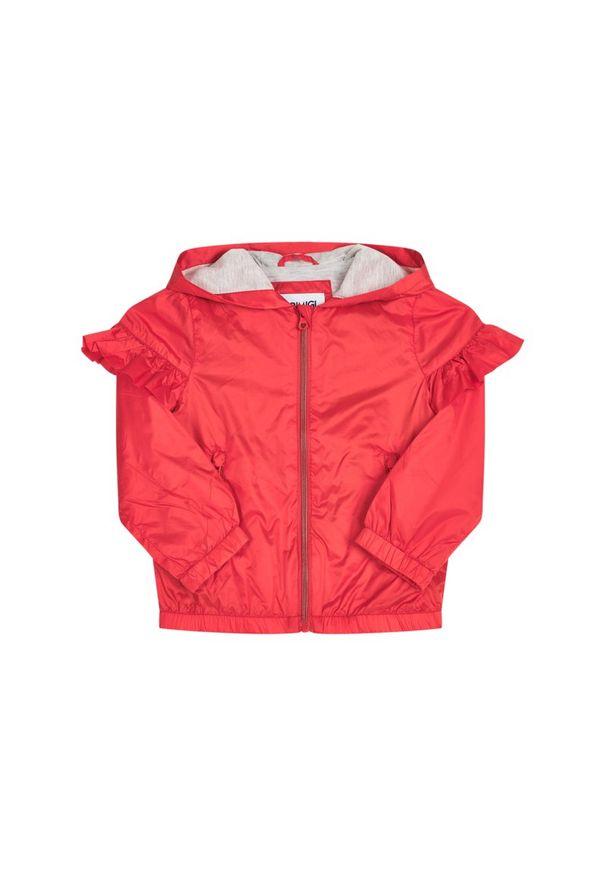 Czerwona kurtka przejściowa Primigi