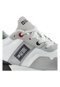 Big-Star - Sneakersy BIG STAR HH374168 Biały. Kolor: biały #4