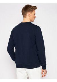 Niebieska bluza Oscar Jacobson