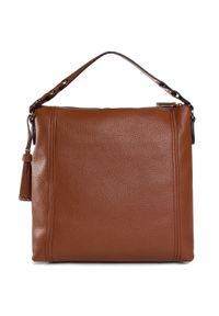 Brązowa torebka klasyczna Liu Jo klasyczna
