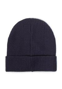 Niebieska czapka Gino Rossi