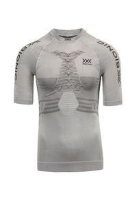 X-Bionic - Koszulka męska X-BIONIC FENNEC 4.0 RUNNING. Materiał: dzianina, skóra, materiał. Sport: bieganie