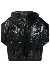 Czarna kurtka puchowa Guess