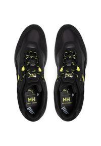 Czarne sneakersy Puma