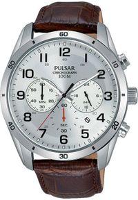 Zegarek Pulsar Zegarek Pulsar męski chronograf PT3817X1 uniwersalny