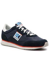 Niebieskie sneakersy Helly Hansen
