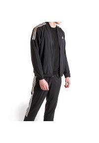Bluza Adidas klasyczna, z długim rękawem