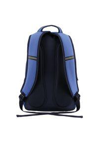 outhorn - Plecak sportowy Outhorn 24 HOZ19-PCU0604. Materiał: poliester. Styl: sportowy