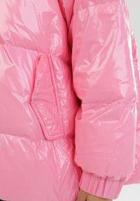 Różowa kurtka Born2be