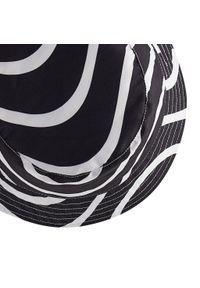 Reima - Kapelusz REIMA - Viehe 528700 Black 9993. Kolor: czarny. Materiał: poliester, materiał