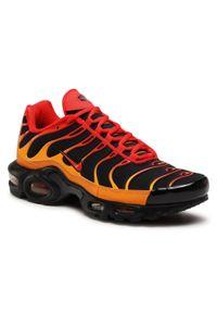 Półbuty Nike casualowe, na co dzień, z cholewką