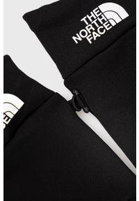 The North Face - Rękawiczki. Kolor: czarny