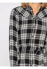 Sukienka koszulowa Pepe Jeans w kolorowe wzory #5