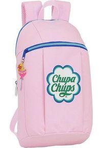 Różowy plecak Chupa Chups