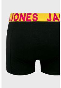 Czarne majtki Jack & Jones