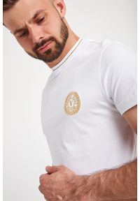 Versace Jeans Couture - T-SHIRT VERSACE JEANS COUTURE