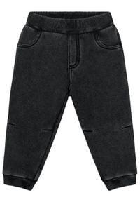 Mayoral Spodnie materiałowe 2566 Szary Regular Fit. Kolor: szary. Materiał: materiał #1
