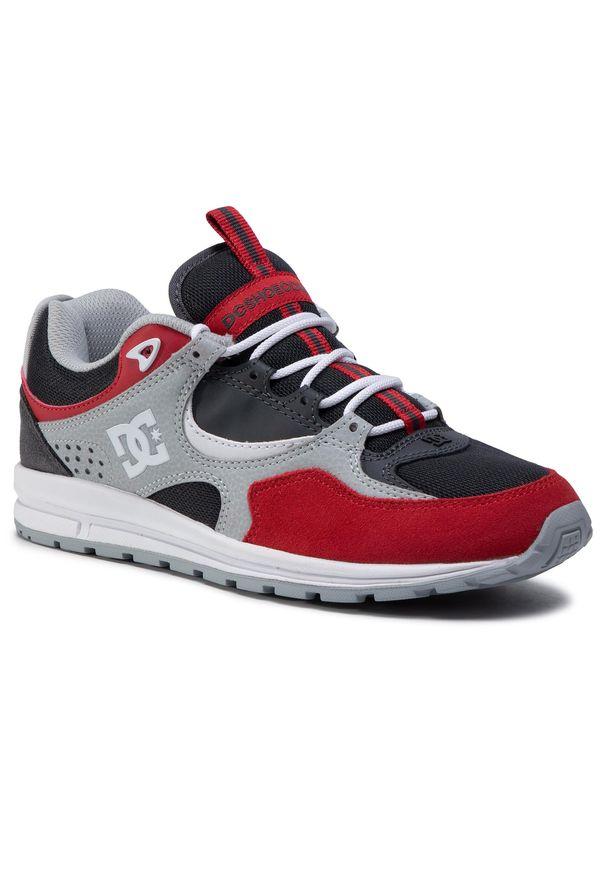 Buty sportowe DC na co dzień, z cholewką