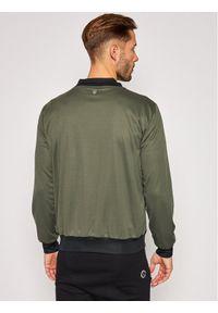 Rage Age Bluza Alleata2 2 Zielony Regular Fit. Kolor: zielony